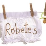 Robetes recollida articles per a infants