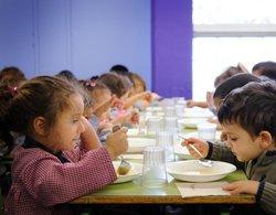 M s recursos per a les beques menjador barcelona - Beca comedor upv ...