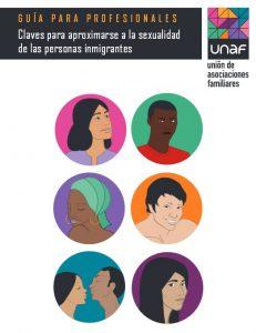 sexualidad de las personas inmigrantes