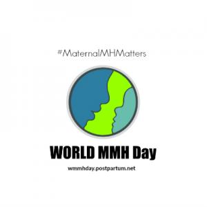 Dia Mundia de la Salud Materna
