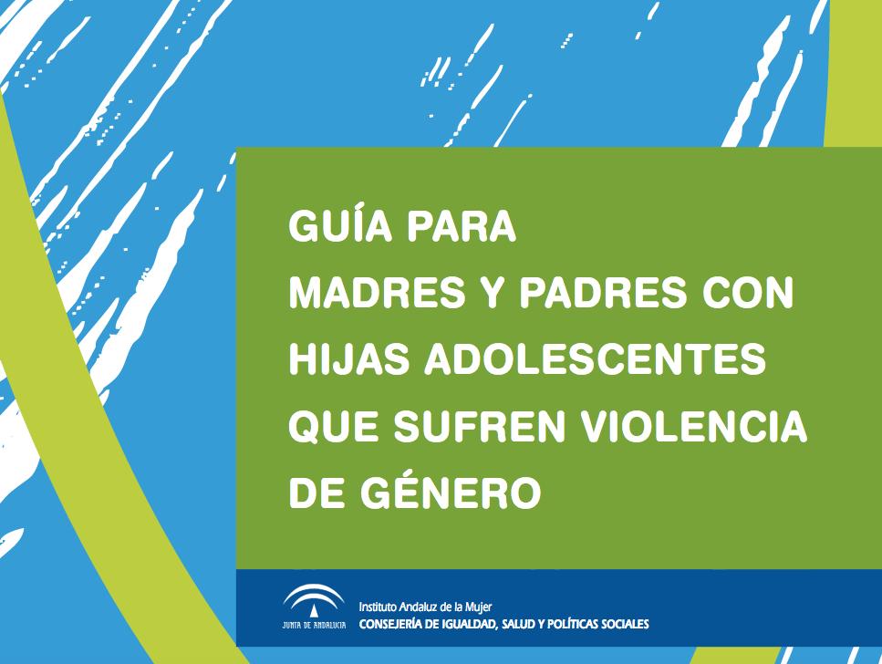 adolescentes violencia de género
