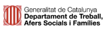 generalitat departamento de trabajo, asuntos sociales y familias