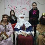 fiesta reyes magos preinfant madrid