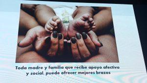 preinfant en maternidades vulnerables