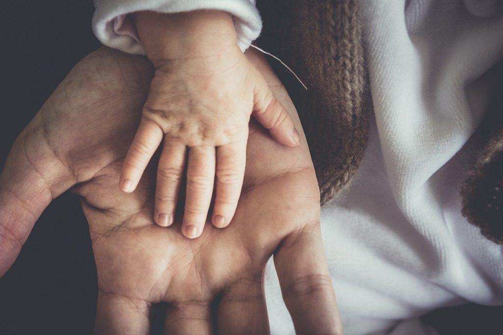 Permiso de paternidad y maternidad preinfant